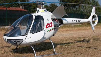 I-CABR - Guimbal Cabri G2 - Private