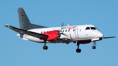 SE-LMR - Saab 340A - NextJet