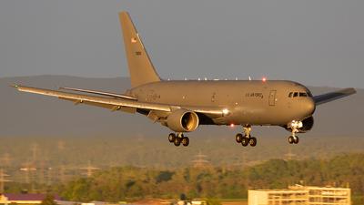 17-46031 - Boeing KC-46A Pegasus - United States - US Air Force (USAF)