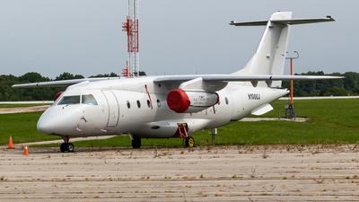 N100UJ - Dornier Do-328-300 Jet - Ultimate Jetcharters