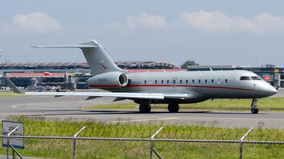N503VJ - Bombardier BD-700-1A11 Global 5000 - VistaJet