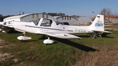 D-EGXI - Grob G115 - Aeronautical Web Academy