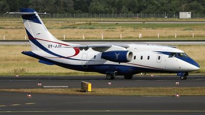 Oy Jjh Dornier 328 310 Jet Sun Air Flightradar24