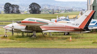 VH-JCV - Cessna 310Q - Private