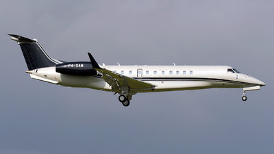 P4-SAM - Embraer ERJ-135BJ Legacy 650 - Smart Jet
