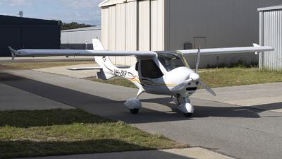 VH-ZKP - Flight Design CT-LS - Private