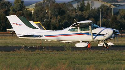 VH-CFC - Cessna 182Q Skylane - Private