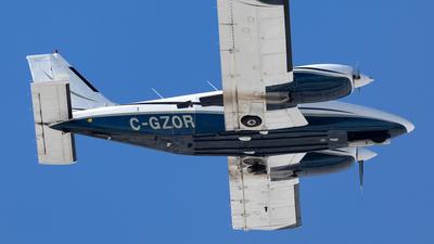 C-GZOR - Piper PA-34-200T Seneca II - Montair Aviation