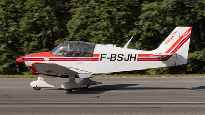 F-BSJH - Robin DR300/180R - Private