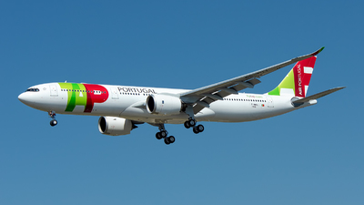 F-WWCL - Airbus A330-941 - TAP Air Portugal