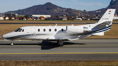 D-CCVD - Cessna 560XL Citation Excel - Atlas Air Service