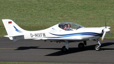 A picture of DMXFW - Aerospool WT9 Dynamic - [DY013/2002] - © Daniel Schwinn