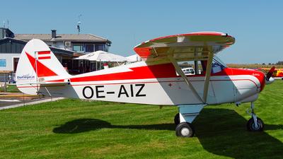 OE-AIZ - Piper PA-22-108 Colt - Private