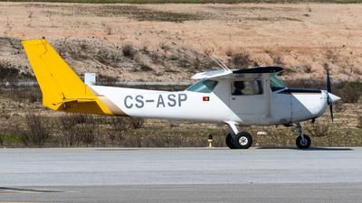 A picture of CSASP - Cessna 152 - [15282439] - © Rui Cardoso