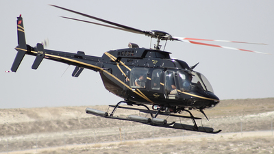 TC-HLN - Bell 407 - Private