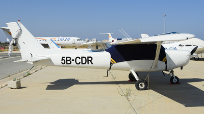 5B-CDR - Cessna 152 - Private
