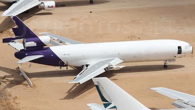 N388FE - McDonnell Douglas MD-10-10(F) - FedEx