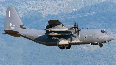17-5901 - Lockheed Martin HC-130J Combat King II - United States - US Air Force (USAF)