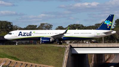 PR-YJC - Airbus A321-251NX - Azul Linhas Aéreas Brasileiras