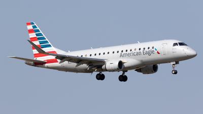 N254NN - Embraer 170-200LR - American Eagle (Envoy Air)