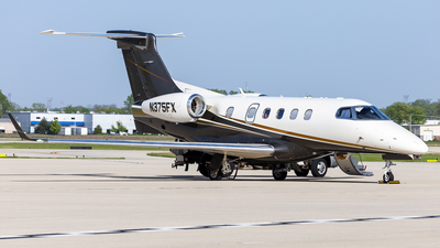 N375FX - Embraer 505 Phenom 300 - Flight Options