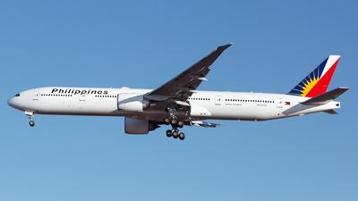 RP-C7772 - Boeing 777-3F6ER - Philippine Airlines