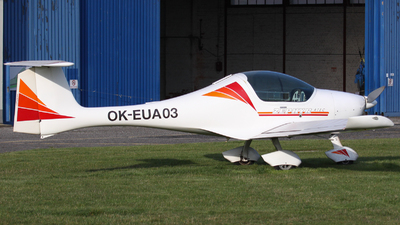 OK-EUA03 - Atec Zephyr 2000 - Private
