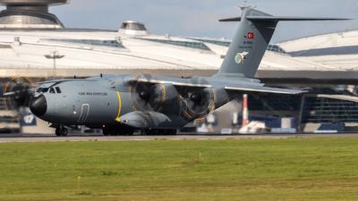 18-0094 - Airbus A400M - Turkey - Air Force