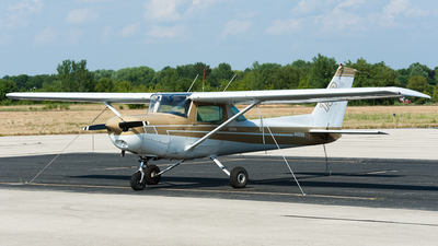 N49288 - Cessna 152 - Wisconsin Aviation