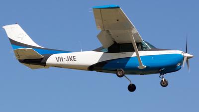 A picture of VHJKE - Cessna R182 Skylane RG - [R18201993] - © Gavan Louis