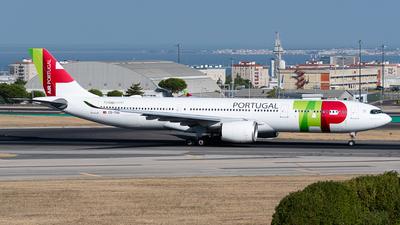 A picture of CSTUG - Airbus A330941 - TAP Air Portugal - © Rui Cardoso