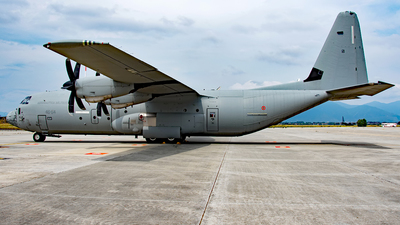 MM62188 - Lockheed Martin C-130J-30 Hercules - Italy - Air Force