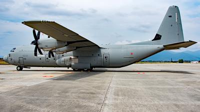 A picture of MM62188 - Lockheed C130J Hercules -  - © Aldo Bidini