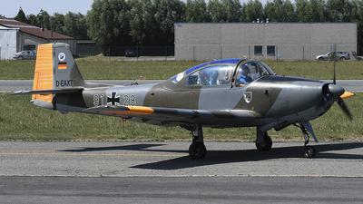D-EAXT - Piaggio P-149D - Private