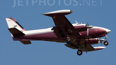 A picture of N52PP - Cessna 340A - [340A0987] - © Roberto Bianchi