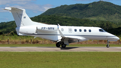 PP-NRN - Embraer 505 Phenom 300 - Private