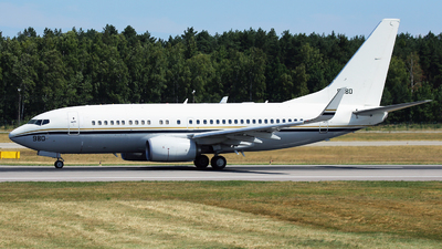 168980 - Boeing C-40A Clipper - United States - US Navy (USN)