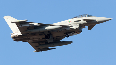 MM7274 - Eurofighter Typhoon EF2000 - Italy - Air Force