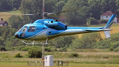 G-IDEB - Aérospatiale AS 355F1 Ecureuil 2 - Private