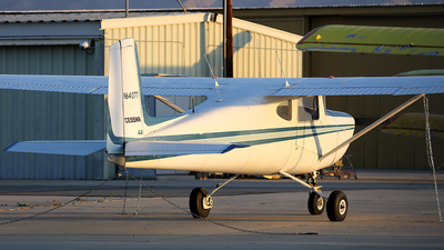 N6407T - Cessna 150 - Private