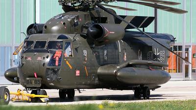 84-85 - Sikorsky CH-53GS - Germany - Army