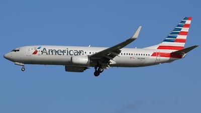 N925NN - Boeing 737-823 - American Airlines