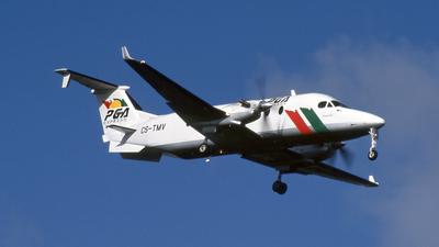 CS-TMV - Beech 1900D - PGA Express (Omni Aviação e Tecnologia)