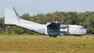R96 - Transall C-160R - France - Air Force