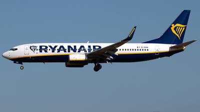 EI-ENW - Boeing 737-8AS - Ryanair