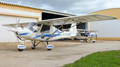 G-CEAN - Ikarus C-42B - Fly365