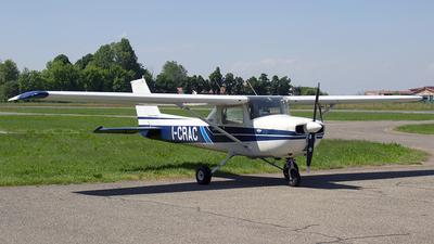 I-CRAC - Reims-Cessna F150L - Private
