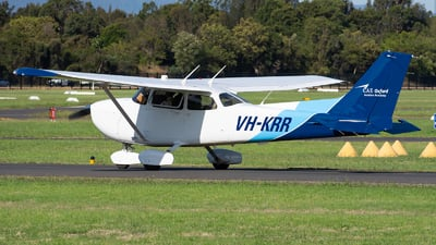 VH-KRR - Cessna 172S Skyhawk SP - Oxford Aviation Academy (Australia)
