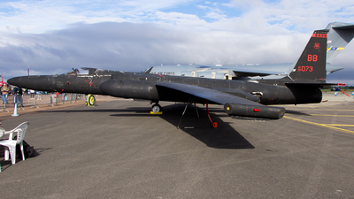 80-1073 - Lockheed U-2S - United States - US Air Force (USAF)