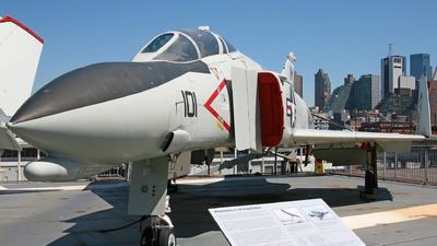 150628 - McDonnell Douglas F-4N Phantom II - United States - US Marine Corps (USMC)